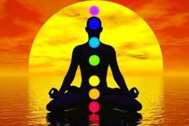 psychic chakras
