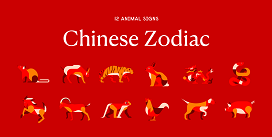 the chinese zodiac